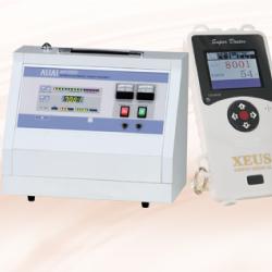 エレクトロン波動治療器イメージ